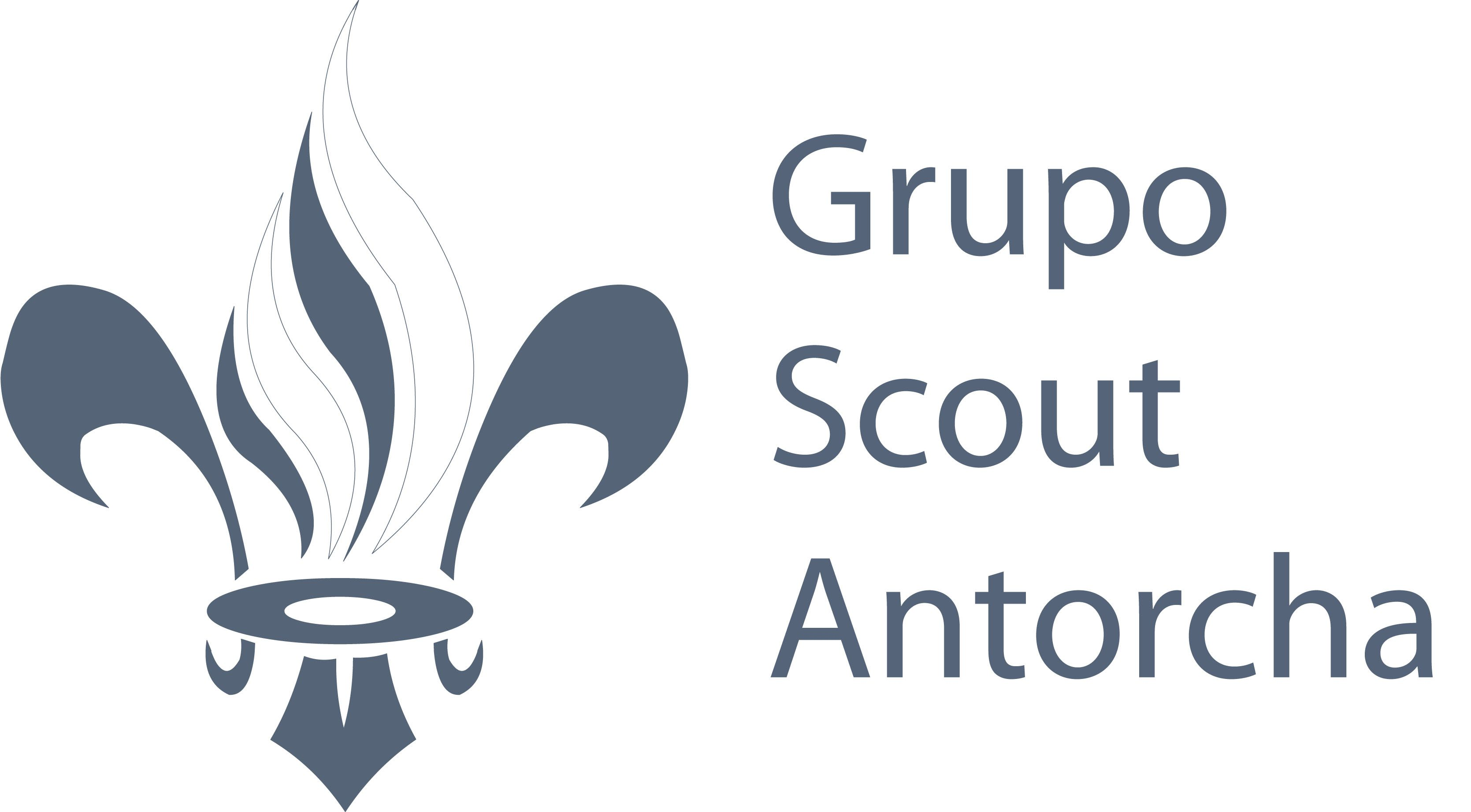 Grupo Scout Antorcha